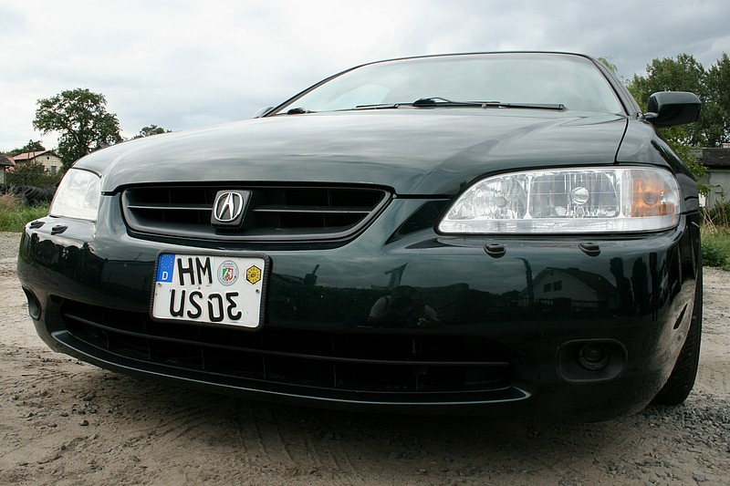 Honda accord v6 200 km dretan for 200 honda accord
